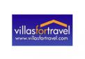 villasfortravel logo