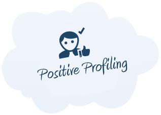 Positive-Profiling-Icon