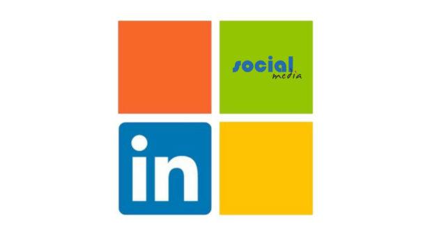 Microsoft LinkedIn merger