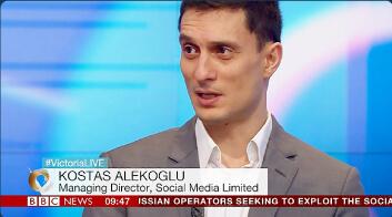 Kostas Alekoglu