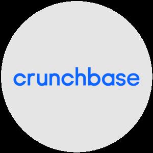 Crunchbase logo | Alternative Social Media